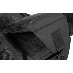 Lowe Alpine Kulu 65:75 Plecak Mężczyźni szary/czarny